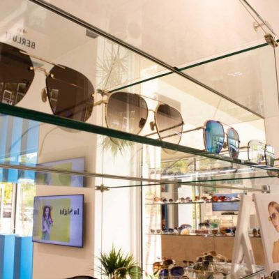 glasses-display-at-malibu-insight